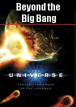 Beyond the Big Bang