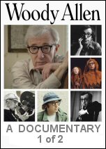 Woody Allen A Documentary 1