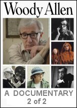 Woody Allen A Documentary 2