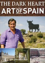 Art of Spain: The Dark Heart