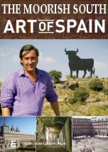 Art of Spain: The Moorish South