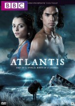 Atlantis End of a World Birth of a Legend