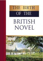 Birth of the British Novel