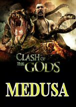Clash of the Gods: Medusa