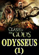 Clash of the Gods: Odysseus I
