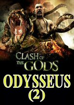 Clash of the Gods: Odysseus II