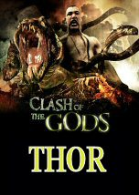 Clash of the Gods:Thor