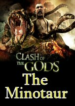 Clash of the Gods: The Minotaur