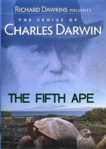 The Genius of Charles Darwin: The Fifth Ape