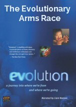 Evolution: The Evolutionary Arms Race
