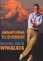 Annapurna to Everest