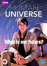 Human Universe: What is our Future