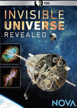 Invisible Universe Revealed 25 years of Hubble