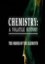 Chemistry: The Order of the Elements