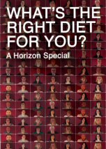 What is the Right Diet for You 2of3